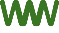 Writing Web Words logo.