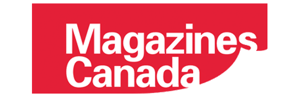 Magazines Canada logo.