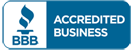 Better Business Bureau (BBB) Accredited in Toronto, ON, Canada